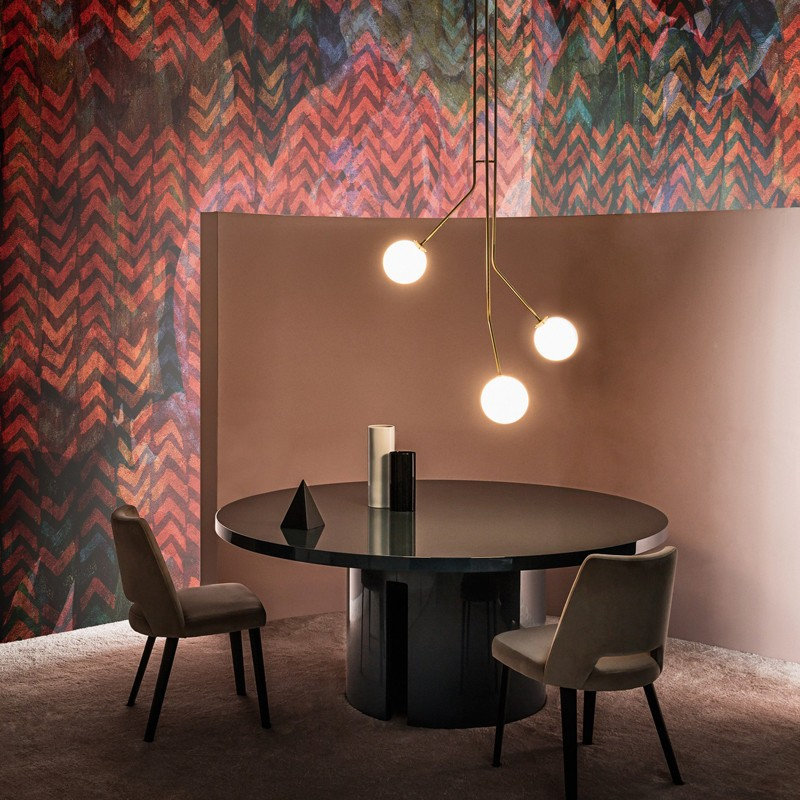 Mural Wall&Decò Contemporary Wallpapers 2018 Slow Motion WDSM1801 A
