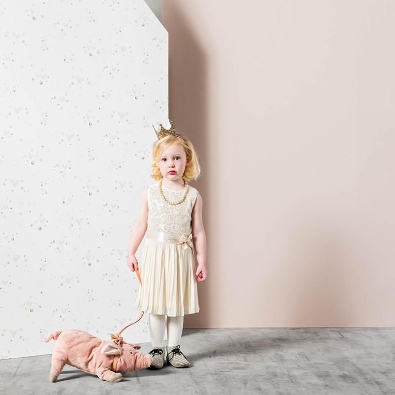 Papel pintado infantil BN Wallcoverings Smalltalk 219213 A