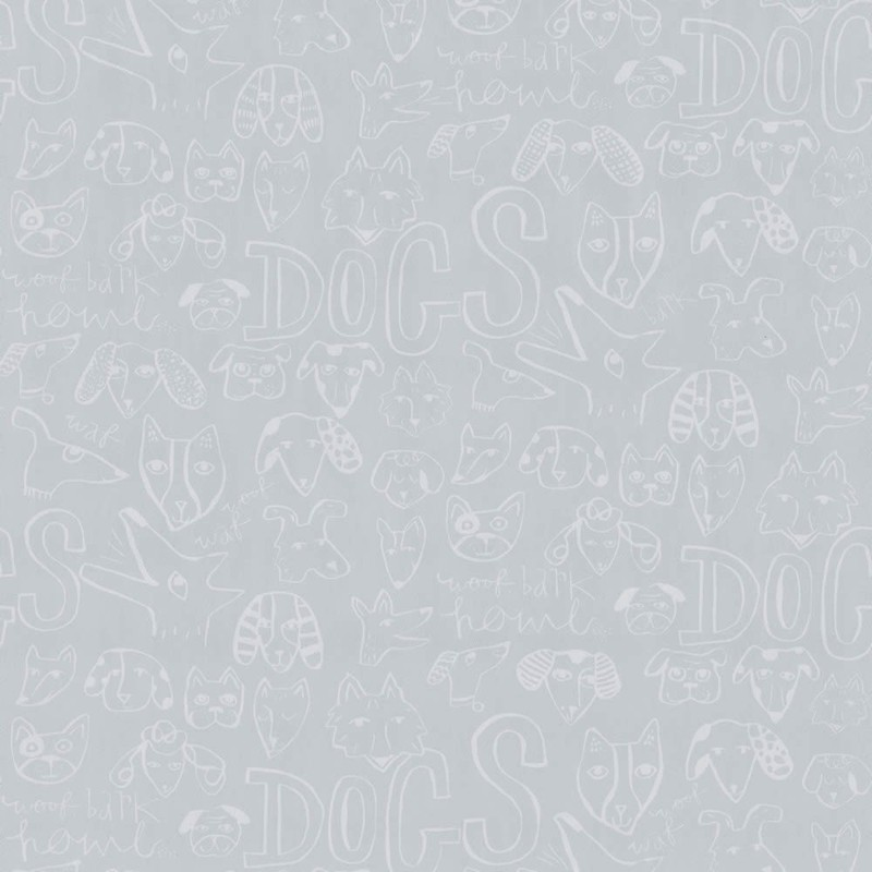 Papel pintado infantil BN Wallcoverings Smalltalk 219250