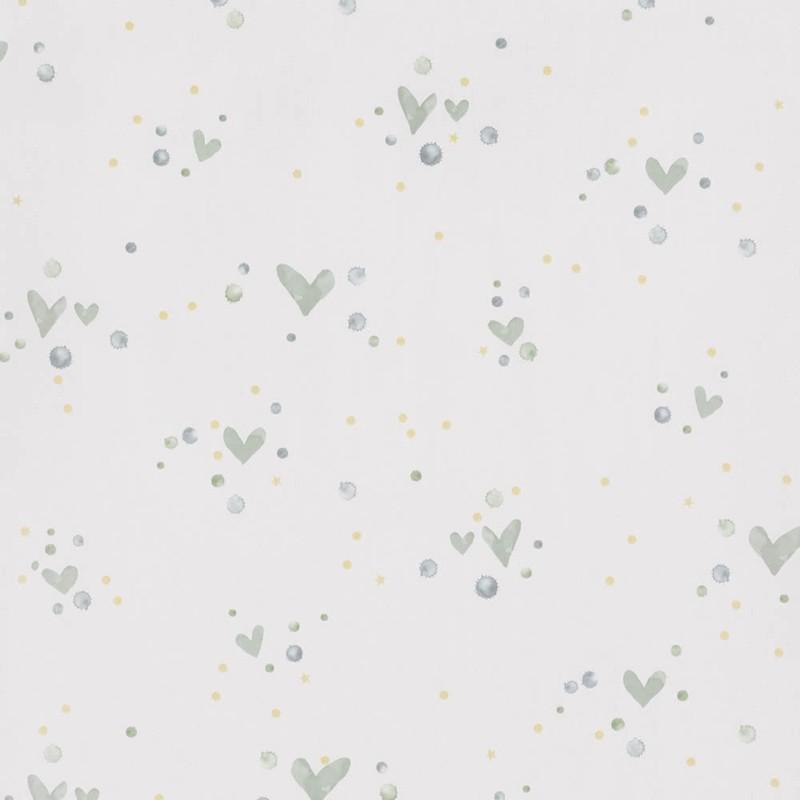 Papel pintado infantil BN Wallcoverings Smalltalk 219232