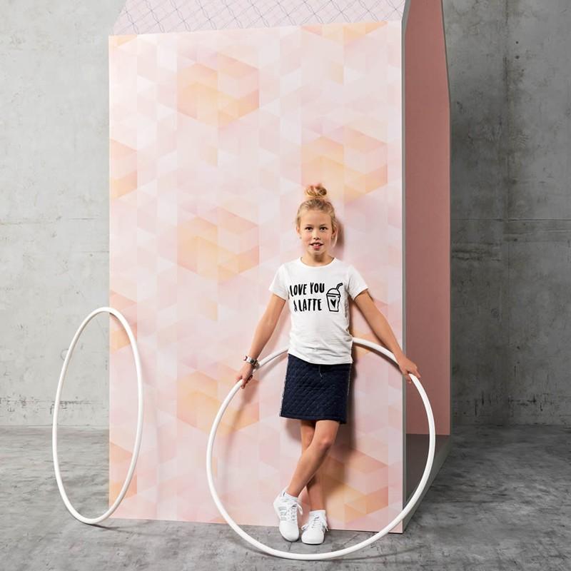 Papel pintado infantil BN Wallcoverings Smalltalk 219281 A