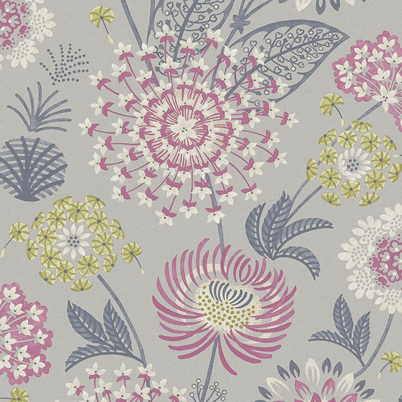 Papel pintado Arthouse Bloom Vintage Bloom 676207