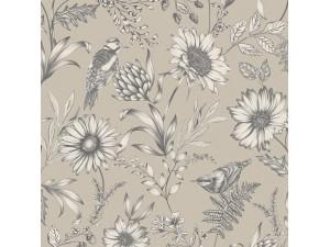 Papel pintado Arthouse Bloom Botanical Songbird 676000