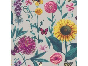 Papel pintado Arthouse Bloom Summer Garden 676204