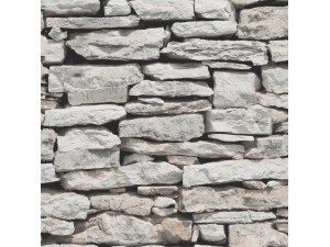 Papel pintado Arthouse Textures Naturale Stone Wall 698105