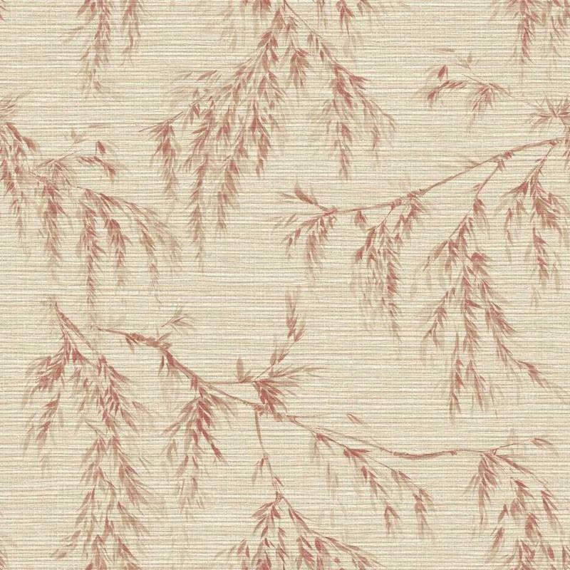 Papel pintado Arthouse Textures Naturale Willow Tree 698208
