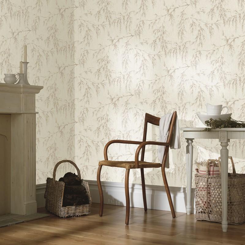 Papel pintado Arthouse Textures Naturale Willow Tree 698207 A