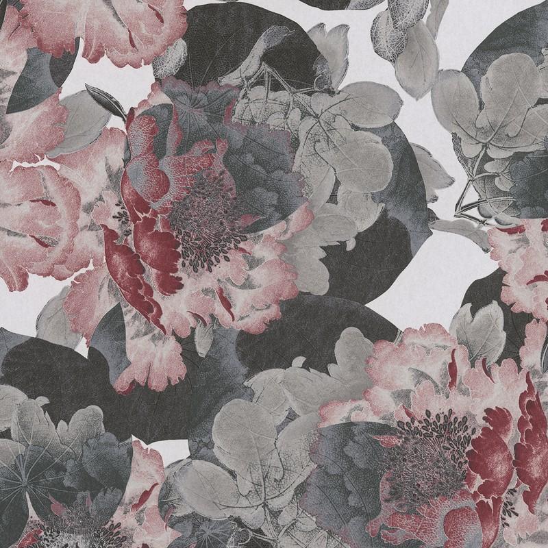 Papel pintado Khroma Glasshouse Lavinia GLA701
