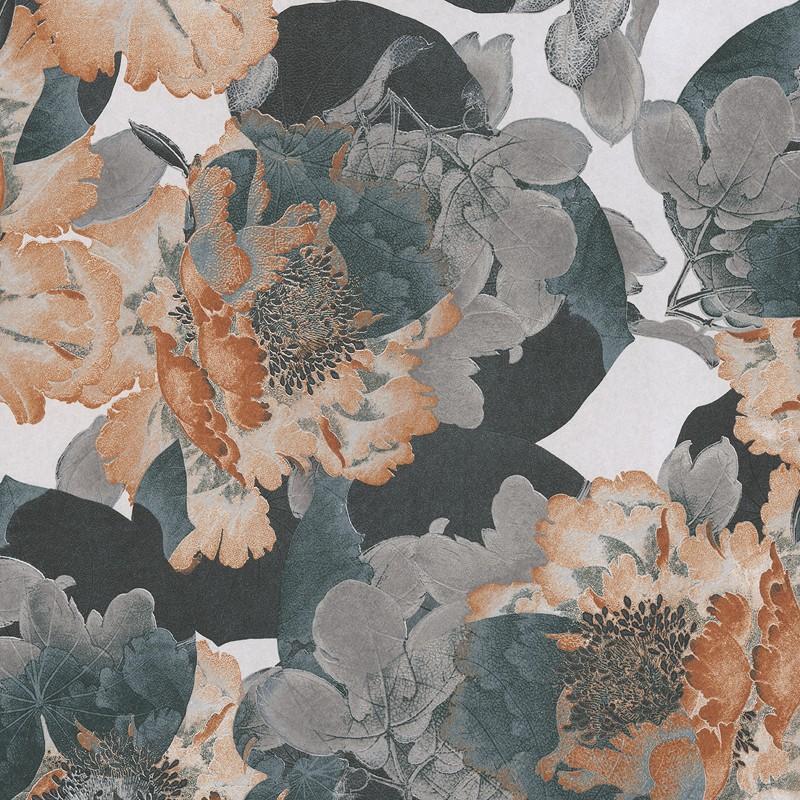 Papel pintado Khroma Glasshouse Lavinia GLA703