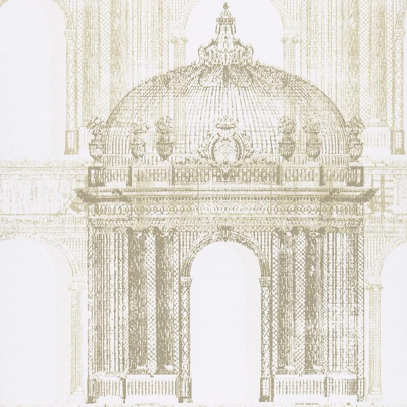 Papel pintado Khroma Glasshouse GLA402
