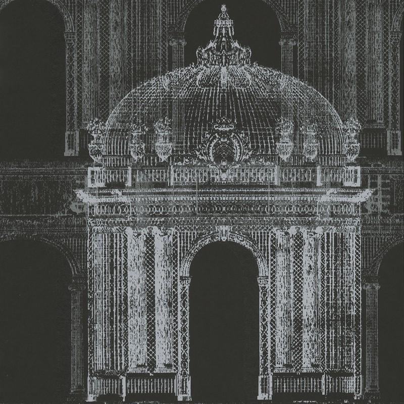 Papel pintado Khroma Glasshouse GLA401