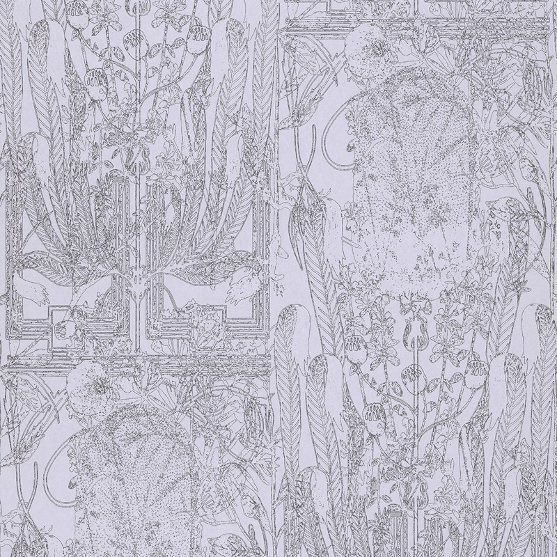 Papel pintado Khroma Glasshouse Mary GLA301