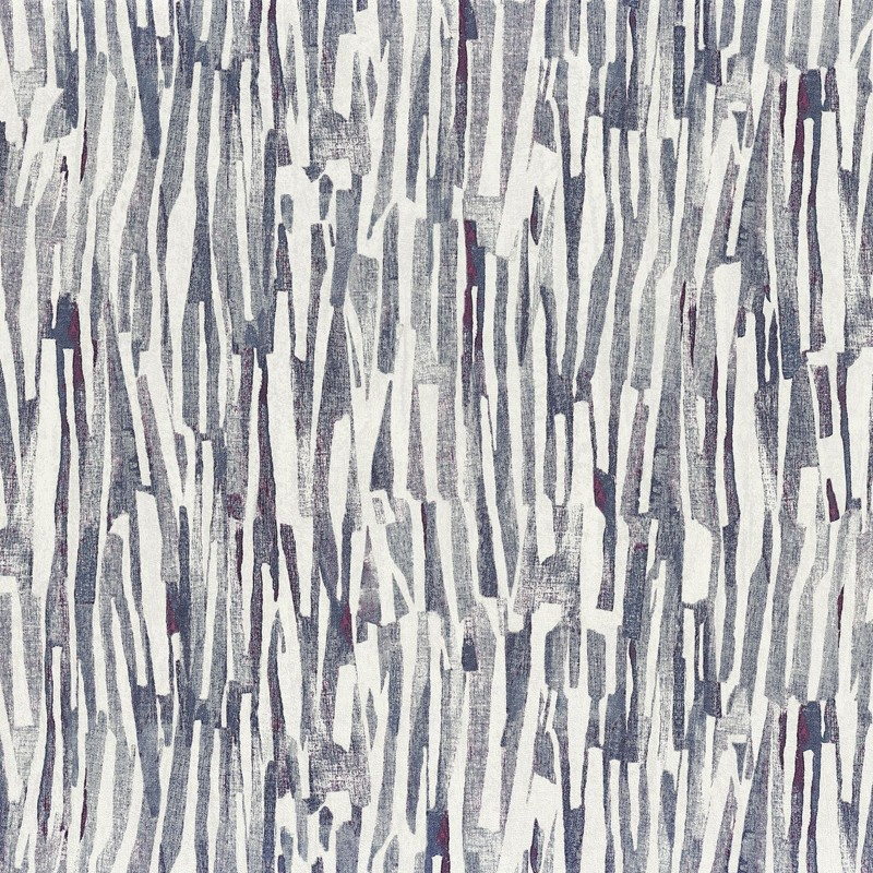 Papel pintado Casamance Estampe Washi 74030445