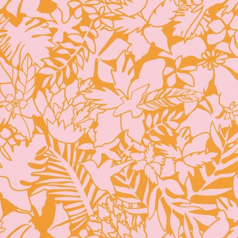 Papel pintado Caselio Smile Aloha SMIL69824203
