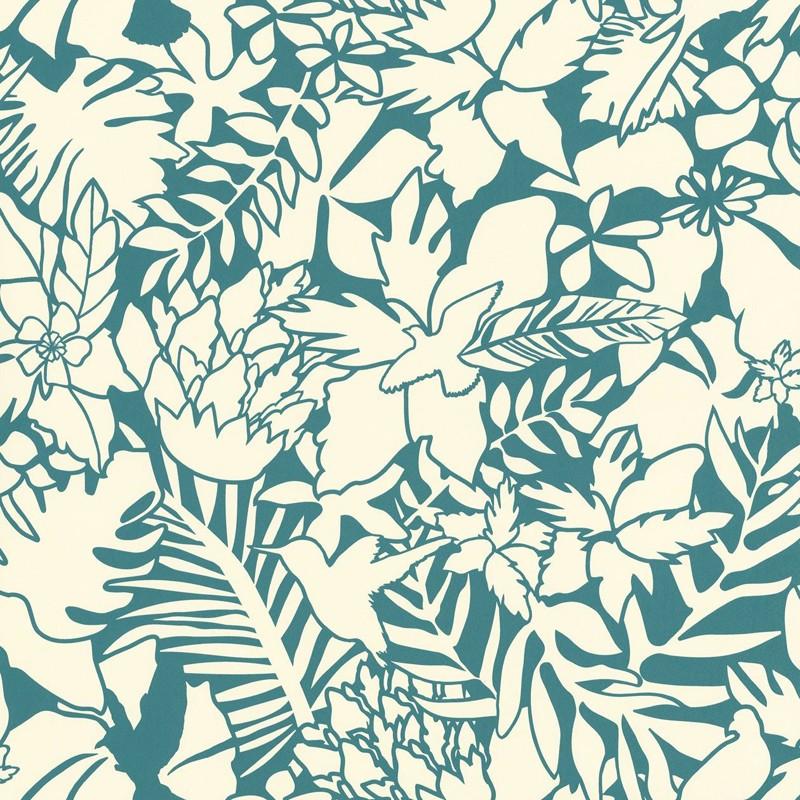 Papel pintado Caselio Smile Aloha SMIL69826711