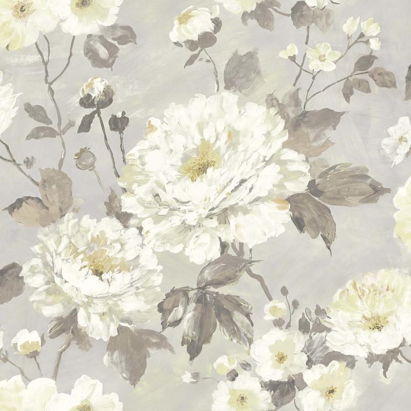 Papel pintado Saint Honoré Flowers & Colours 158-3806