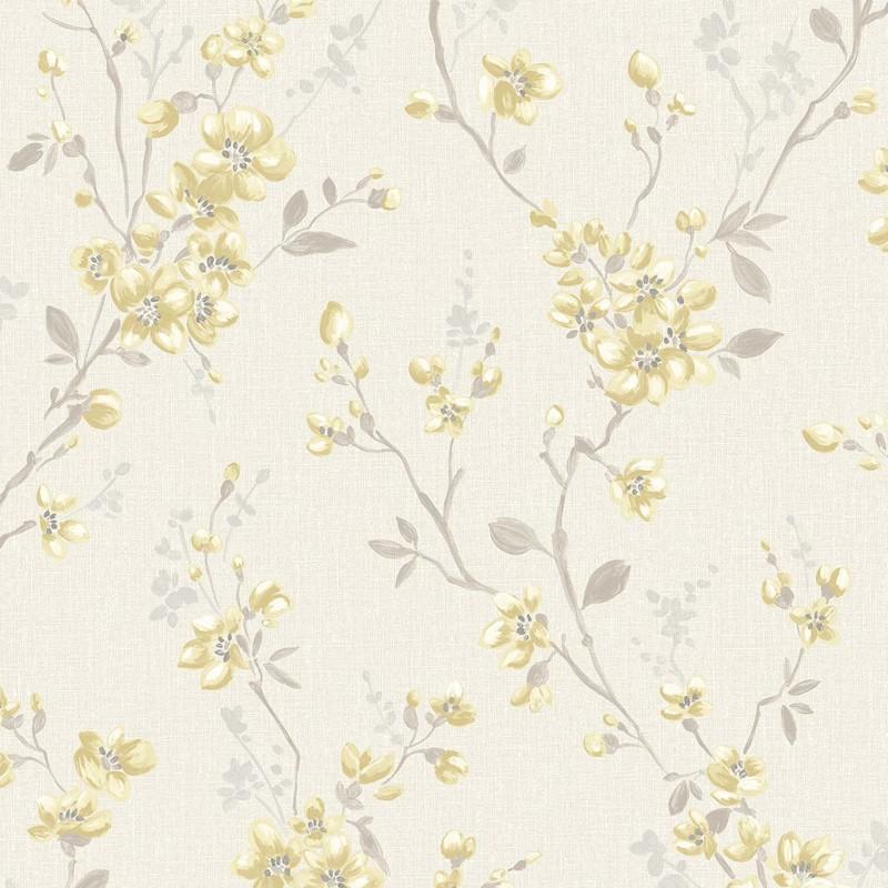 Papel pintado Saint Honoré Flowers & Colours 158-3808