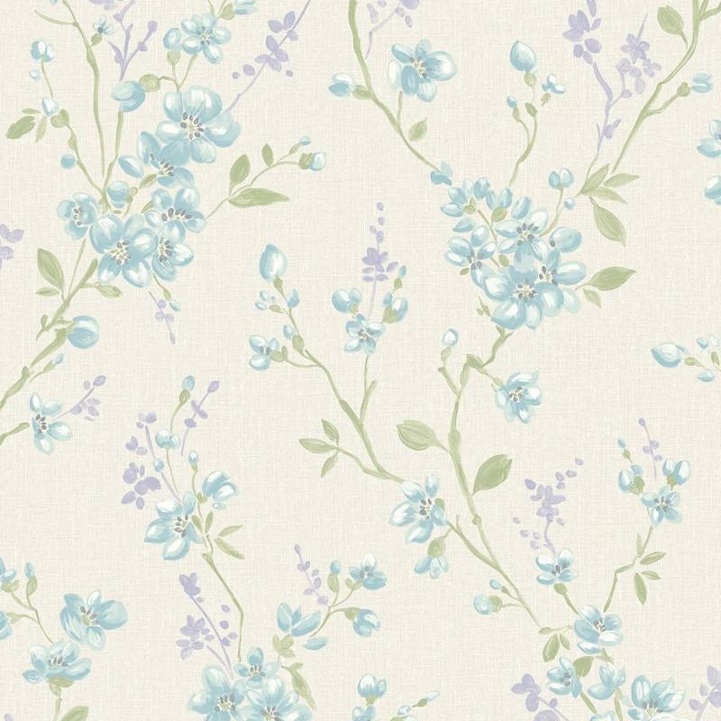 Papel pintado Saint Honoré Flowers & Colours 158-3820