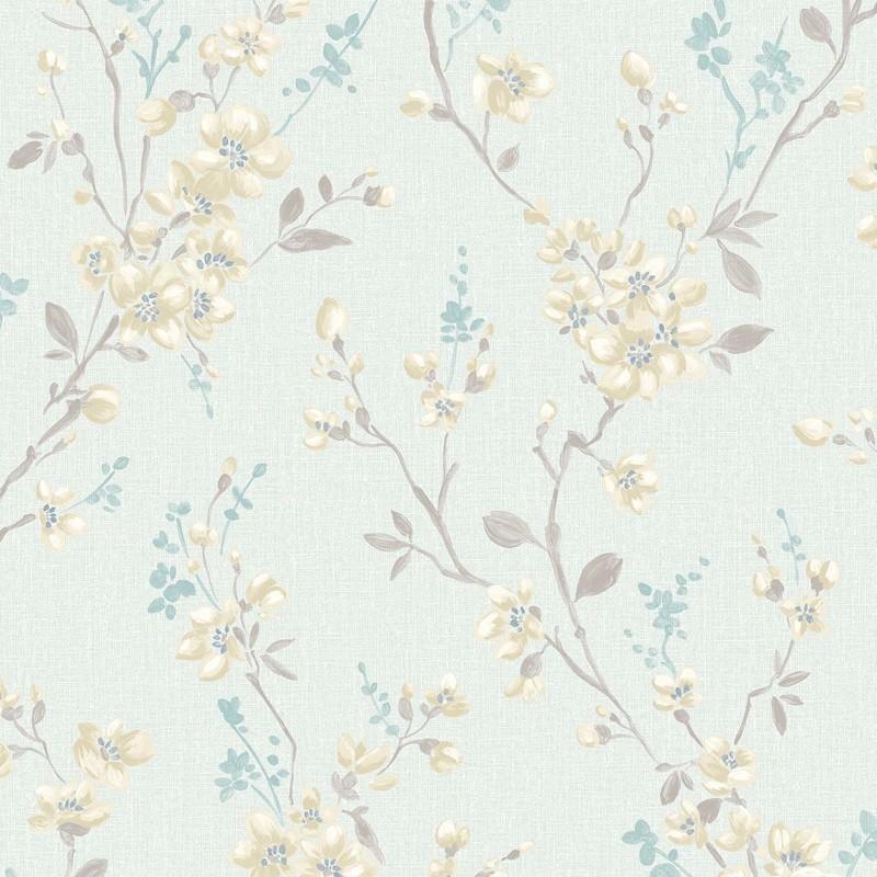 Papel pintado Saint Honoré Flowers & Colours 158-3840