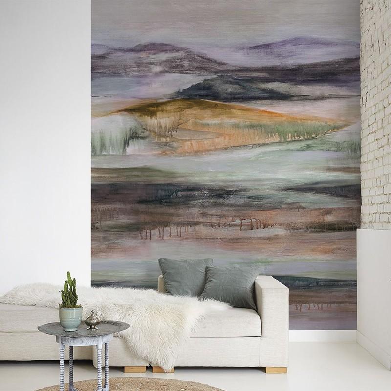 Mural Saint Honoré Landscape 1231-4050 A