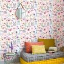 Funny Walls III 247-3606 Colowall Papel pintado