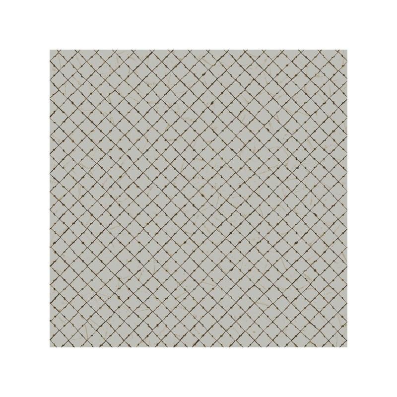 Samarcande elitis papel pintado pared dise o exclusivo - Papel pintado color plata ...