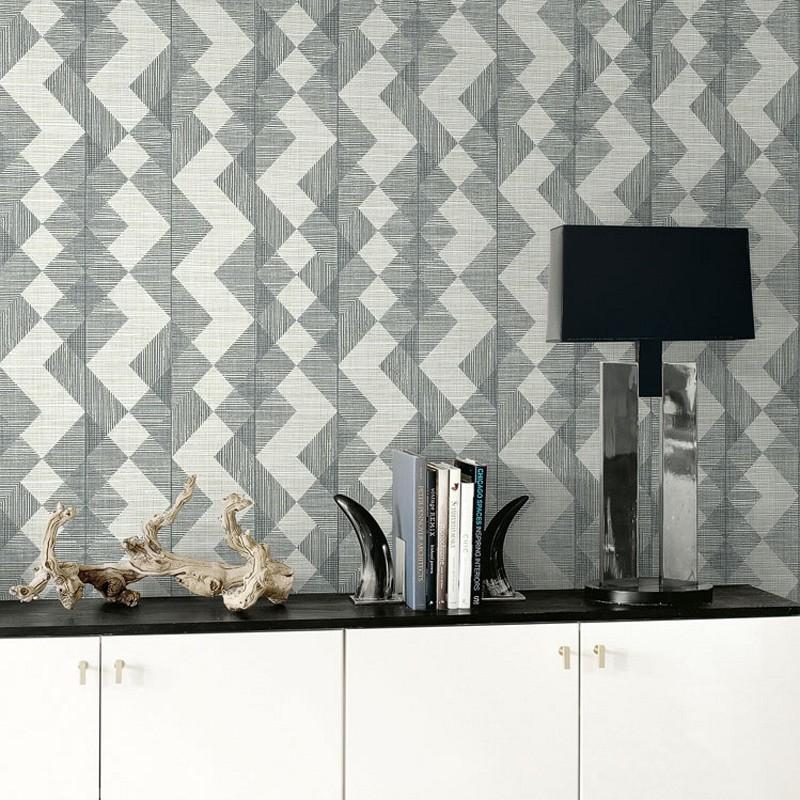Papel pintado Wallquest Textile Effects SL11500 A