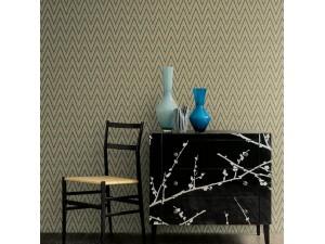 Papel pintado Wallquest Textile Effects SL11702 A