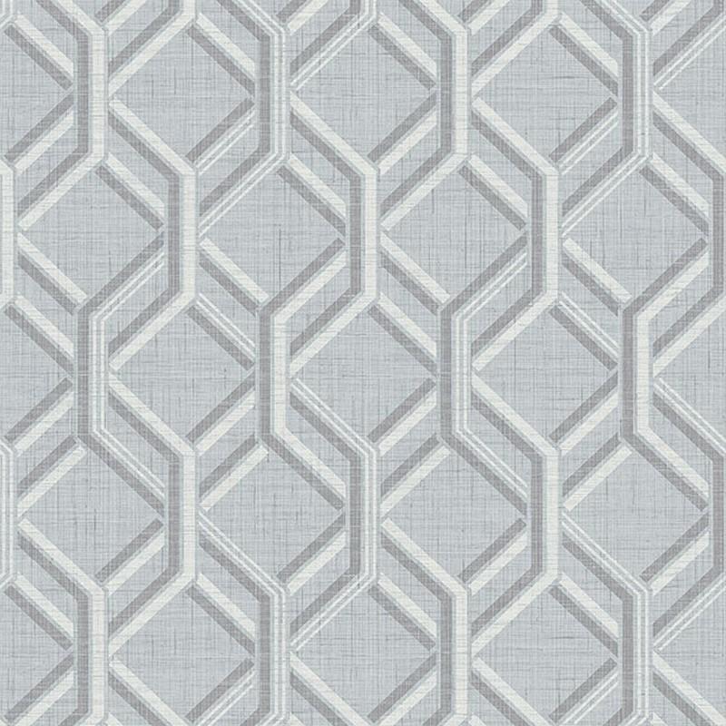 Papel pintado Wallquest Textile Effects SL11108