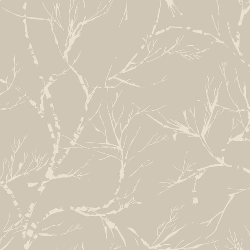 Papel pintado York Masterworks Ronald Redding Designs White Pine SD3772
