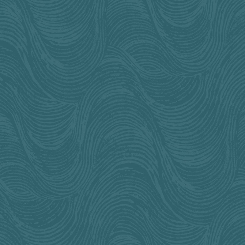 Papel pintado York Masterworks Ronald Redding Designs Great Wave SD3704