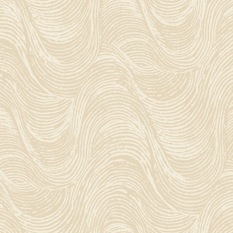 Papel pintado York Masterworks Ronald Redding Designs Great Wave SD3700