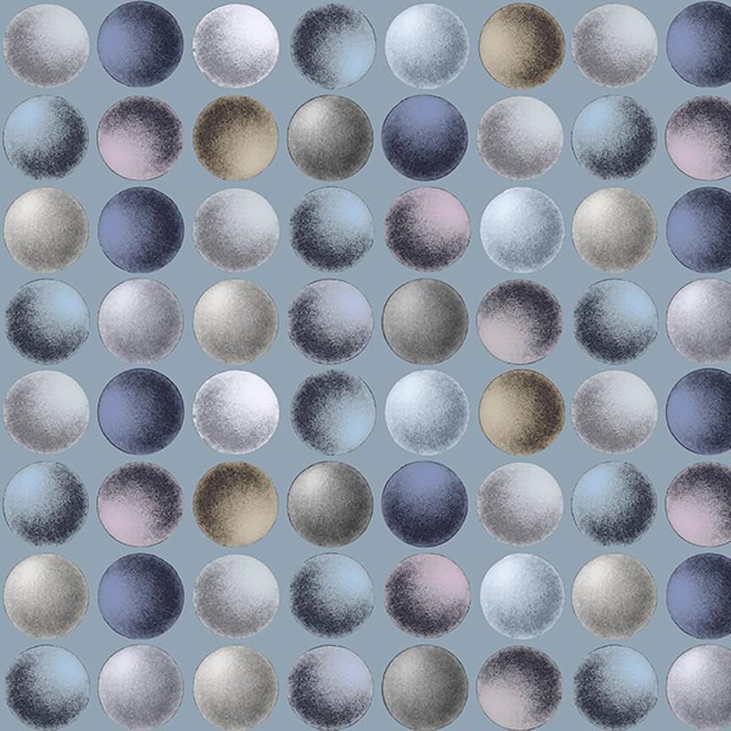 Papel pintado Jannelli Volpi M. C. Escher Little Sphere 23177