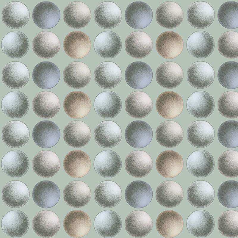 Papel pintado Jannelli Volpi M. C. Escher Little Sphere 23175