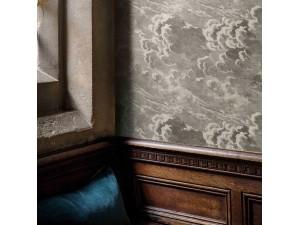 Papel pintado Cole & Son Fornasetti Nuvolette 114-2004 A