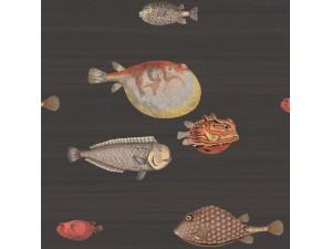 Papel pintado Cole & Son Fornasetti Acquario 97-10048
