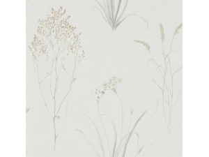 Papel pintado Sanderson Embleton Bay Farne Grasses 216487