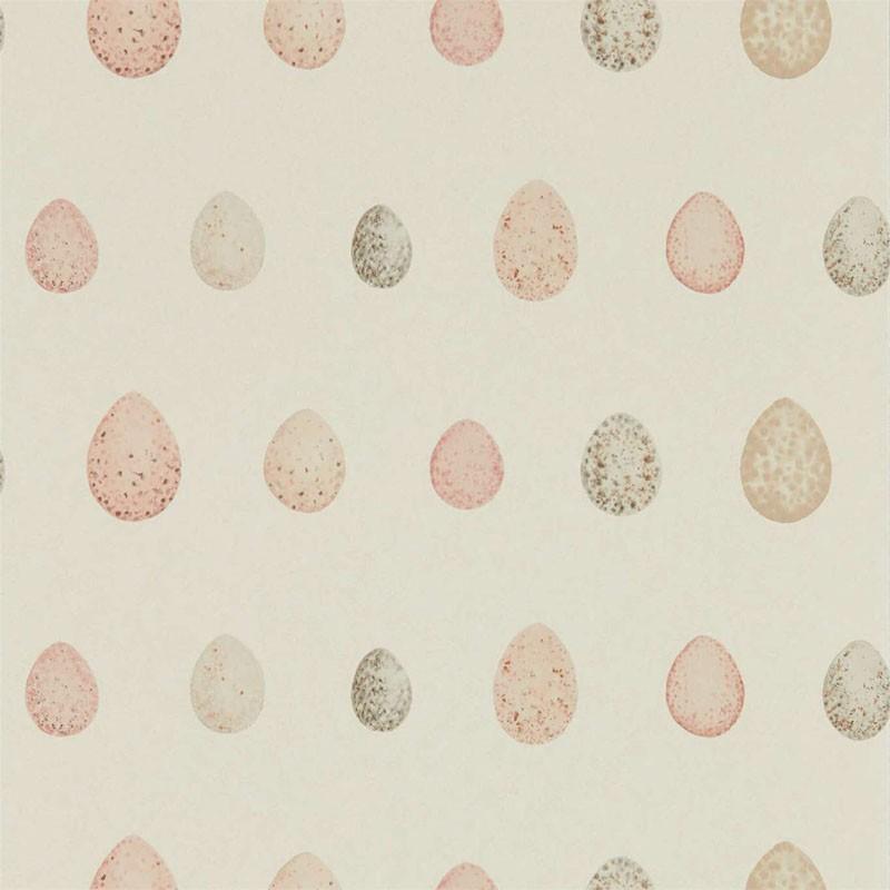 Papel pintado Sanderson Embleton Bay Nest Egg 216506