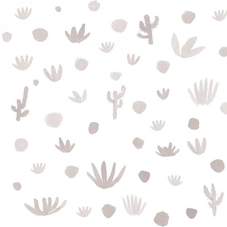 Papel pintado infantil Ventura Paula Alenda Pint Cactus 35014