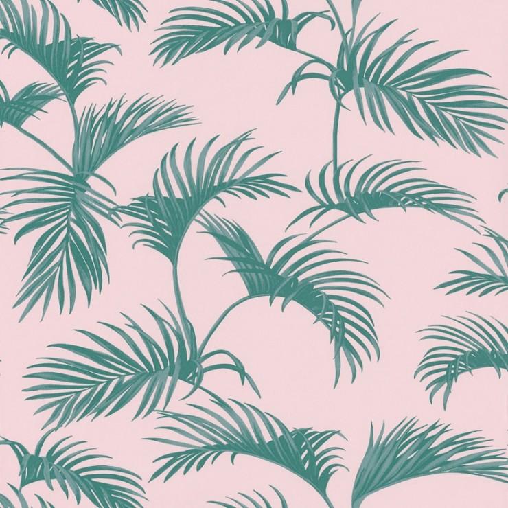 Papel pintado Caselio Jungle Palmes JUN100037900