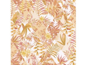 Papel pintado Caselio Jungle Paradise JUN100063506