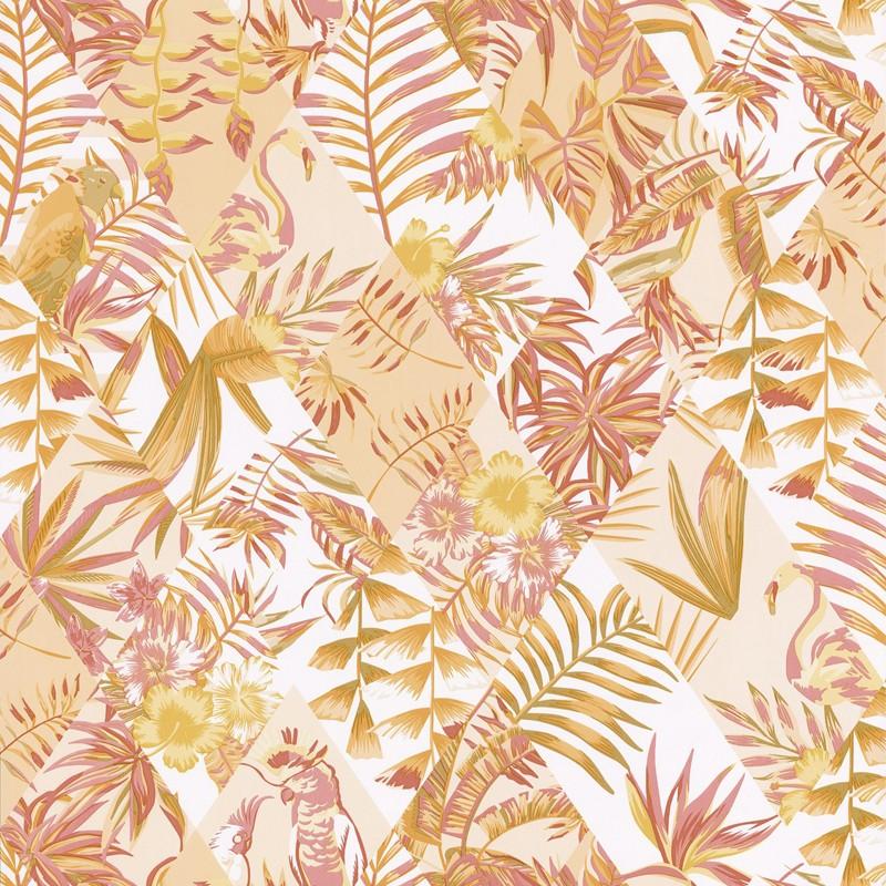 Papel pintado Caselio Jungle Paradise JUN100063506