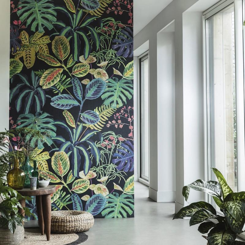 Mural decorativo Caselio Jungle Tropicwall JUN100187606 A