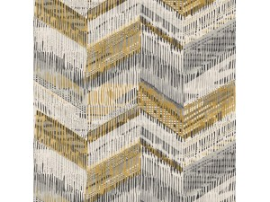 Papel pintado Arthouse Journeys Chevron Weave 610801