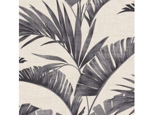 Papel pintado Arthouse Journeys Banana Palm 610601