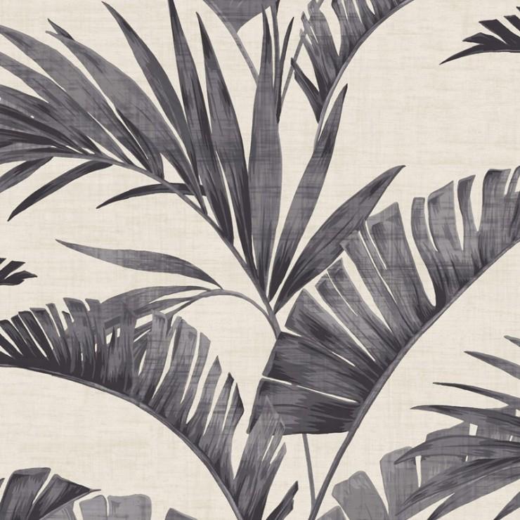 Papel pintado Arthouse Journeys Banana Palm 610601