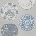 Misaki Okirai 4-4087-050 Papel Pintado