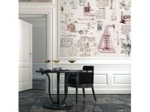 Mural decorativo Janelli & Volpi Leonardo Progetti 23094 A