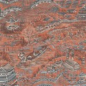 Curiosa Scenery 13562 Arte Papel Pintado