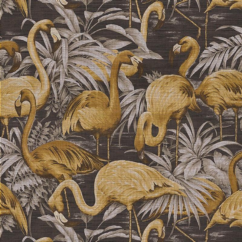 Papel pintado Arte Curios Flamingo 31540-C